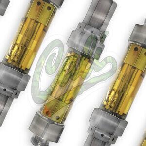 Craft Distillate Vape Cartridges
