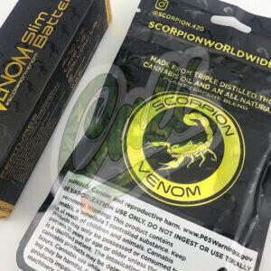 Buy Scorpion Venom Cartridge