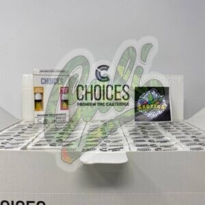 Buy Choices Vape Cart