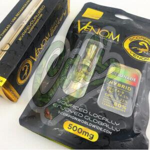 Scorpion Venom Cartridge
